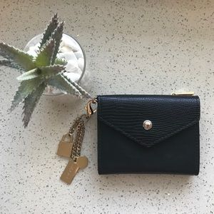 Aldo Synthetic Leather Wallet